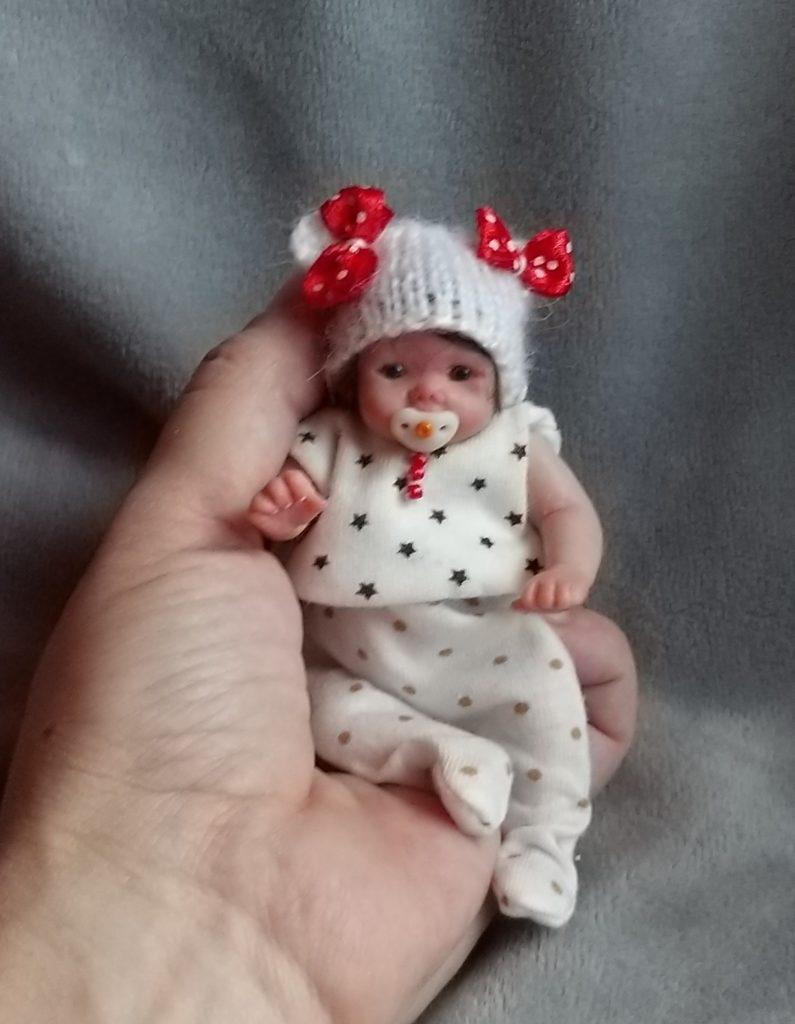 OOAK-baby-doll-polymer-clay-by-Kovaleva